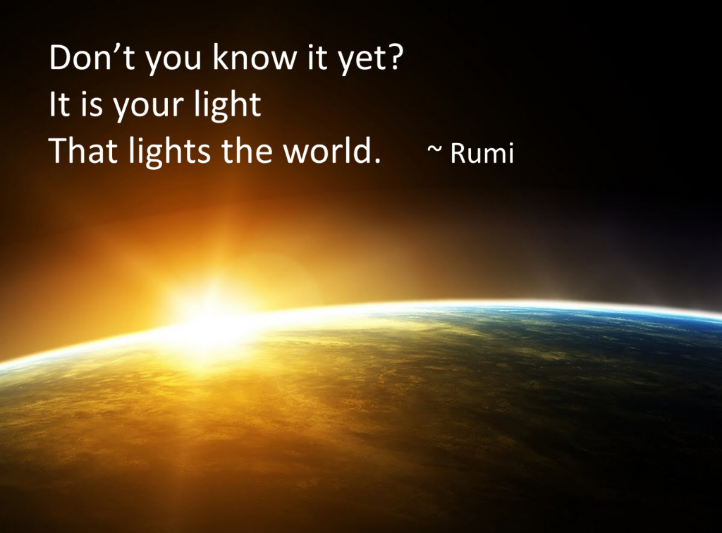 rumi light
